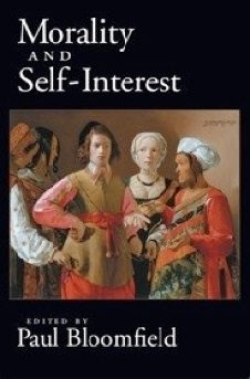 Morality & Self Interest